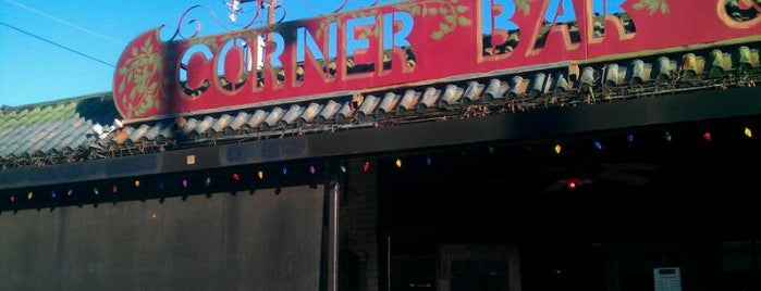 Corner Bar & Grill is one of Dinner.