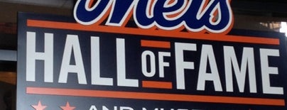 Mets Hall of Fame & Museum is one of Sights in Queens.