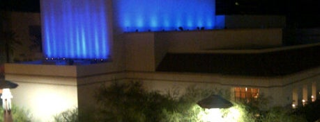 Herberger Theater Center is one of Phoenix Points of Pride.