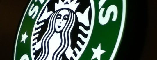 Starbucks is one of University of Oklahoma.