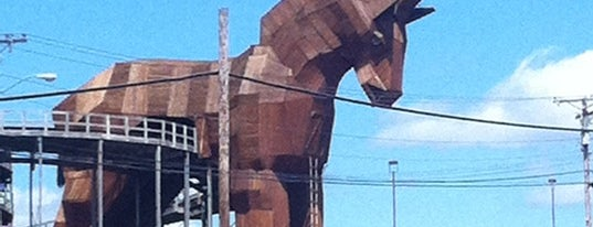 Trojan Horse is one of Recuerdos de USA.