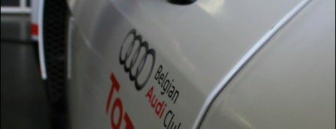 D'Ieteren SA / NV is one of Automotive & Racing.