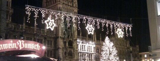 Deutschlands Schonste Weihnachtsmarkte