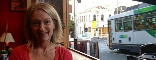 The Fitzroy Beer Garden is one of Melbourne's Best Bars.
