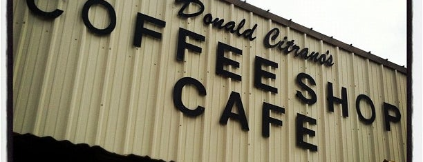 The Coffee Shop is one of Susan : понравившиеся места.