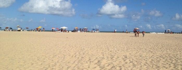 Praia de Ataláia is one of Aracajú.