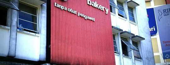 Top picks for Bakeries