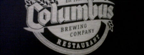 CBC Restaurant is one of Best Breweries in the World.