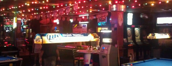 Dirty Blondes Sport Bar is one of FLL/PBI Scene.
