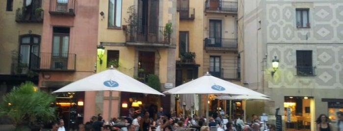 La Vinya del Senyor is one of Terrazas Barcelona.