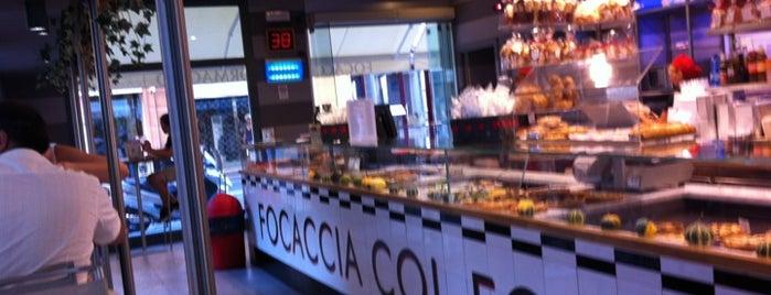 Panificio Bar Tossini is one of Mare.