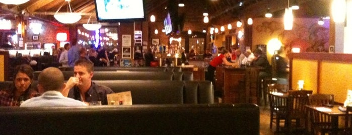 Blake Street Tavern is one of Bars with WiFi.