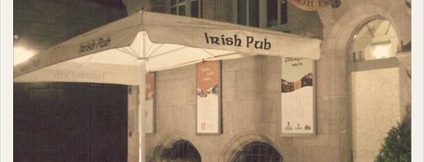 Finnegan's Irish Pub is one of Nürnberg, Deutschland (Nuremberg, Germany).