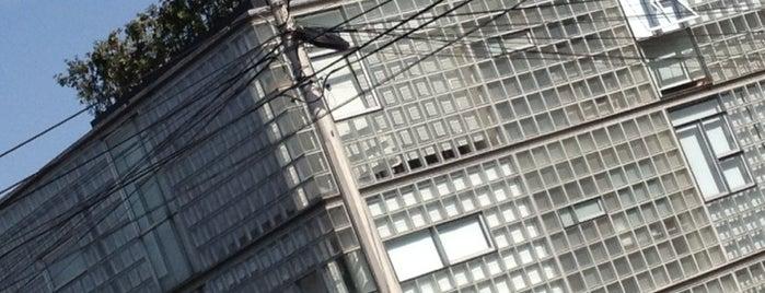 Cuadritos de vidrio is one of Encuentros Urbanos.