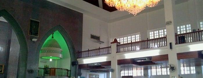Masjid Perpindahan Lambak Kanan is one of Orte, die S gefallen.