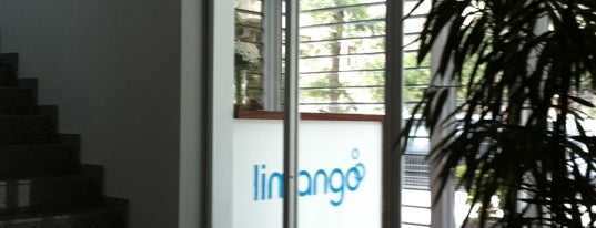 Limango is one of Tempat yang Disukai Sevinç.