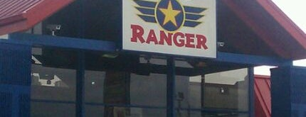 Road Ranger is one of สถานที่ที่ Judah ถูกใจ.