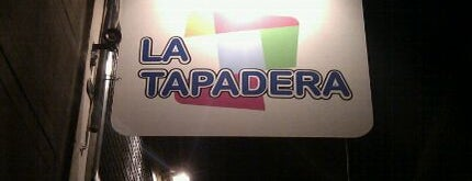La Tapadera is one of Cerquita.