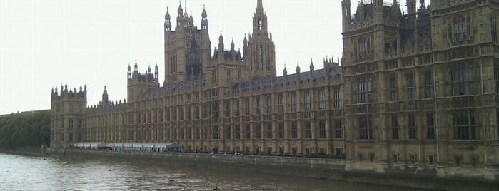 Houses of Parliament is one of Uk places.