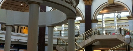 C.C. Plaza Norte 2 is one of Must-visit Malls in Madrid.