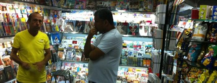 Revistaria Atheneu is one of Aqui tem Wifi grátis - Natal/RN.