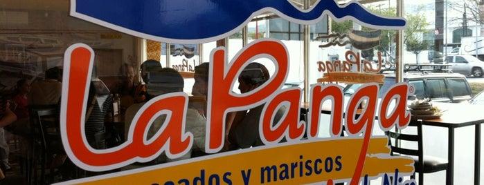 La Panga is one of Lugares favoritos de Beto.