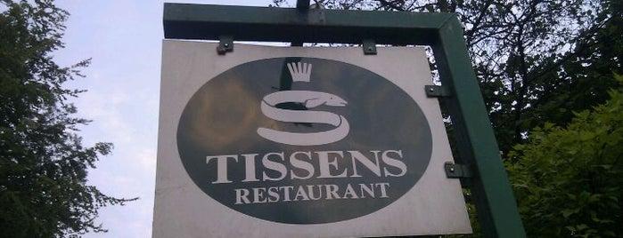 Restaurants préférés