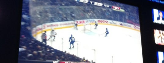 RS - Real Sports is one of Toronto - Favourite Places.