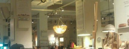 Eataly Flatiron is one of David's New York favourites.