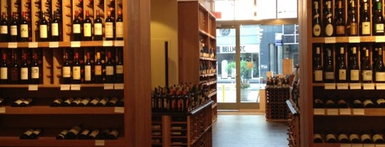 Flatiron Wines & Spirits - Manhattan is one of Bars & Wine.