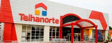 Telhanorte Aricanduva II is one of Telhanorte - São Paulo Capital.