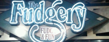 The Fudgery is one of More SWEET STUFF.