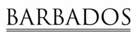 Barbados is one of Москва.