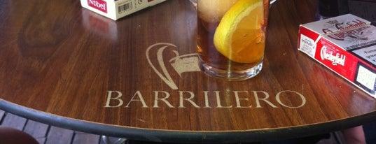 El Barrilero is one of Javierさんの保存済みスポット.