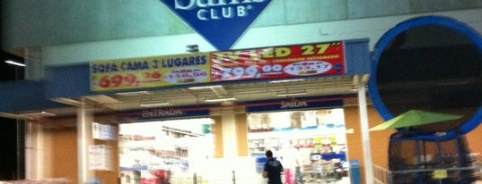 Sam's Club is one of Locais curtidos por Jaqueline.