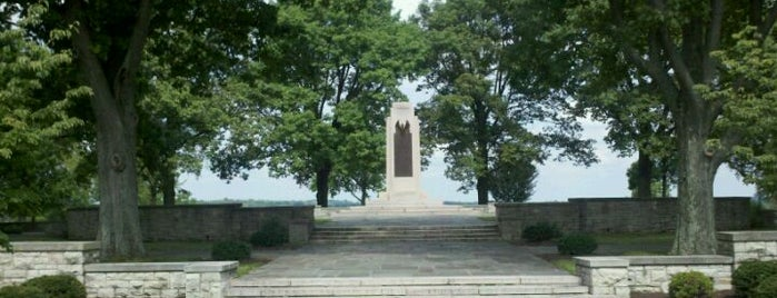 Wright Brothers Memorial is one of Museums and Culture - Dayton.