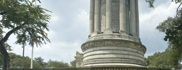 Soldiers' and Sailors' Monument is one of IWalked NYC's Upper West Side (Self-guided tour).