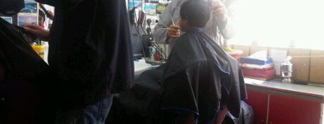 Costas Barber Shop is one of London.