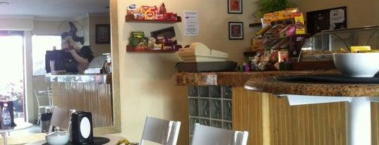 Verdasca Café is one of Adnã'ın Beğendiği Mekanlar.