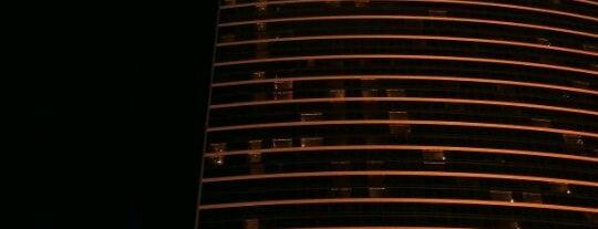 Surrender Nightclub is one of Vegas Death March.