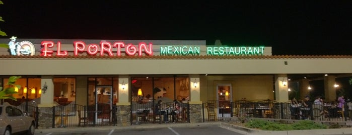 El Porton is one of Memphis Most Winners!.