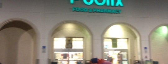 Publix is one of 416 Tips on 4sqDay Challenge - Dwayne List 1.