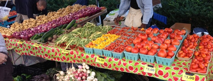 Mill City Farmers Market is one of Minneapolis.