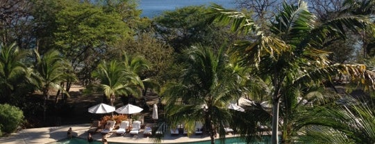Four Seasons Resort Costa Rica is one of Beach Destinations Around the World.