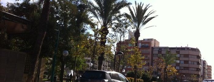 Placeta de Benalua is one of Alicante #4sqCities.