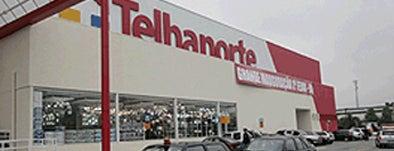 Telhanorte is one of Alphaville.