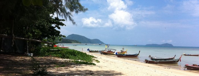 Rawai Beach is one of Gordon 님이 좋아한 장소.