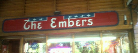 The Embers is one of Buenos Aires to-do.