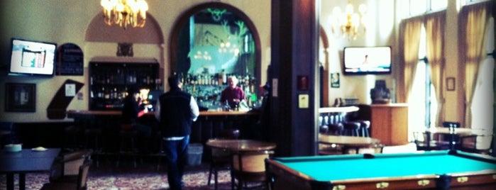 San Francisco Elks Lodge #3 is one of Michael 님이 좋아한 장소.