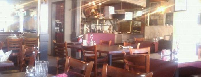 Etna's Restaurant & Pizza House is one of Alfa 님이 좋아한 장소.